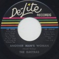 Electras / Another Man's Woman c/w Nothing In The World