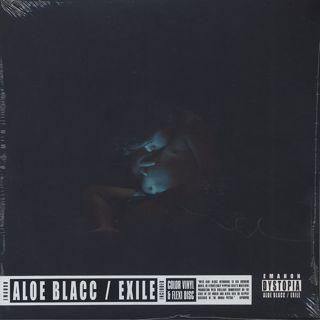 Emanon (Aloe Blacc & Exile) / Dystopia -LP+Flexi Disc-