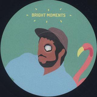 Flamingosis / Bright Moments label