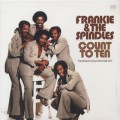 Frankie & The Spindles / Count To Ten -The Complete Singles Collection 1968-1977--1