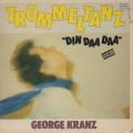 George Kranz / Trommeltanz (Din Daa Daa)-1