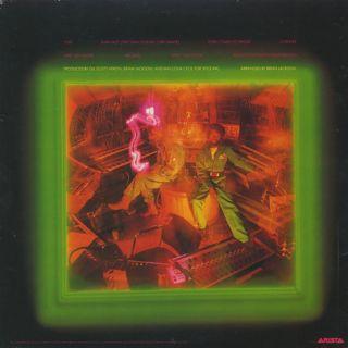 Gil Scott-Heron & Brian Jackson / 1980 back