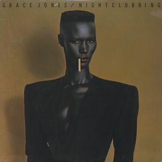 Grace Jones / Nightclubbing