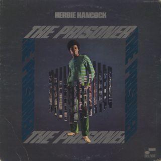 Herbie Hancock / The Prisoner
