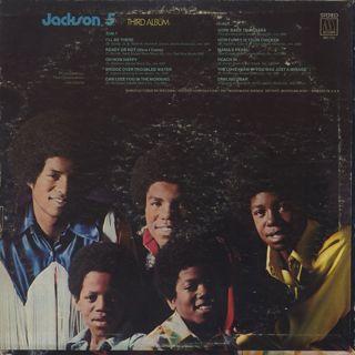 Jackson 5 / Third Album back