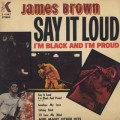 James Brown / Say It Loud I'm Black And I'm Proud-1