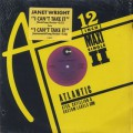 Janet Wright / I Can't Take It-1