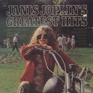 Janis Joplin / Greatest Hits