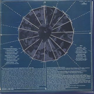 Jerry Peters / Blueprint For Discovery back