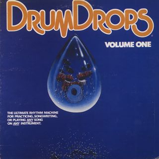 Joey D. Vieira / DrumDrops Volume One