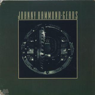 Johnny Hammond / Gears