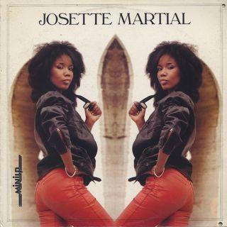 Josette Martial / S.T.