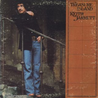 Keith Jarrett / Treasure Island