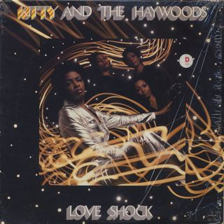 Kitty And The Haywoods / Love Shock