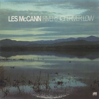 Les McCann / River High, River Low front