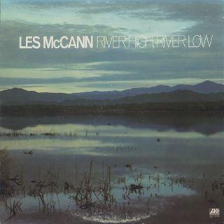 Les McCann / River High, River Low