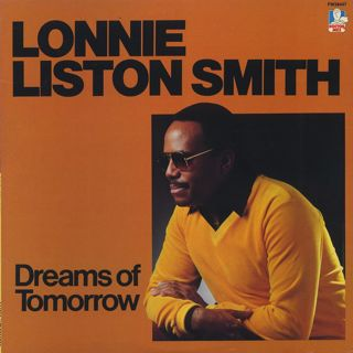 Lonnie Liston Smith / Dreams Of Tomorrow front