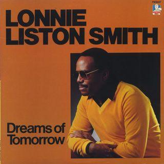 Lonnie Liston Smith / Dreams Of Tomorrow