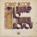 Louise Mccord / A Tribute To Mahalia Jackson