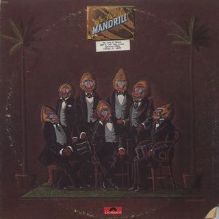 Mandrill / The Best Of Mandrill