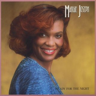 Margie Joseph / Ready For The Night front