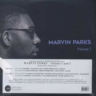 Marvin Parks / Marvin Parks