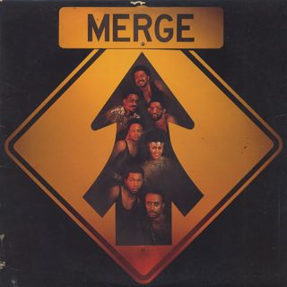 Merge / S.T. front