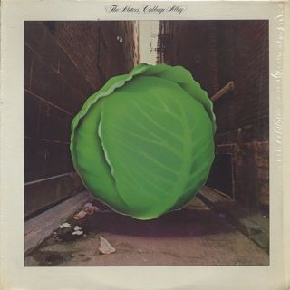 Meters / Cabbage Alley