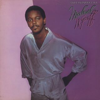 Michael Wycoff / Love Conquers All