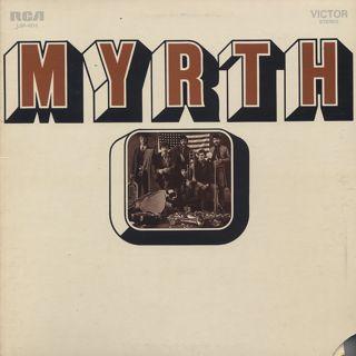 Myrth / S.T.