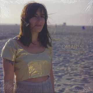 Omar-S / Confess To U front