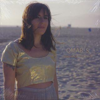 Omar-S / Confess To U