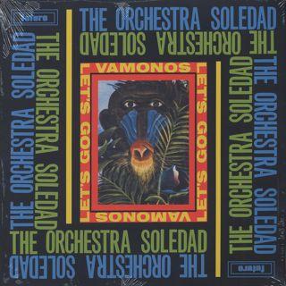 Orchestra Soledad / Vamonos Let's Go