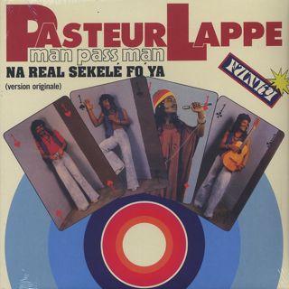 Pasteur Lappe / Na Man Pass Man