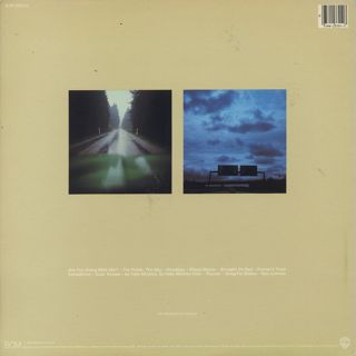 Pat Metheny Group / Travels back