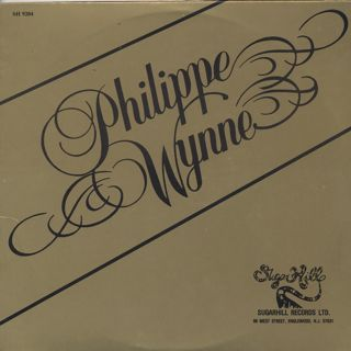 Philippe Wynne / S.T.