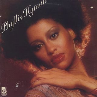 Phyllis Hyman / S.T. front