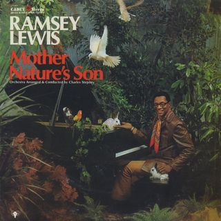 Ramsey Lewis / Mother Nature's Son