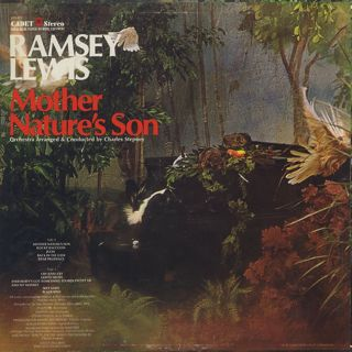 Ramsey Lewis / Mother Nature's Son back