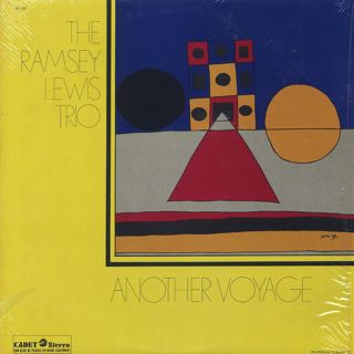 Ramsey Lewis Trio / Another Voyage