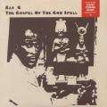 Ras G / The Gospel Of The God Spell