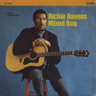 Richie Havens / Mixed Bag