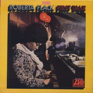 Roberta Flack / First Take front
