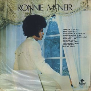 Ronnie McNeir / S.T.