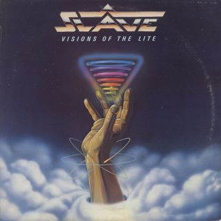 Slave / Visions Of The Lite front