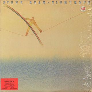 Steve Khan / Tightrope