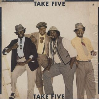 Take Five / S.T. front