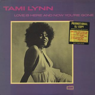 Tami Lynn / Love Is Here And Now You're Gone