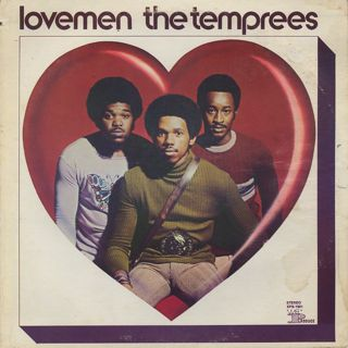 Temprees / Lovemen front