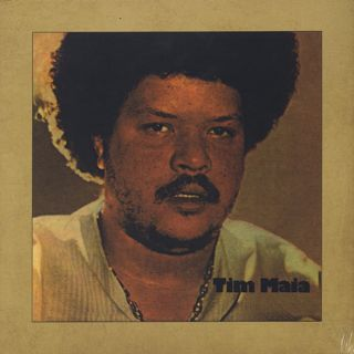Tim Maia / 1971 front